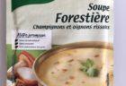 フランス直輸入・インスタントスープ・Soupe Forestière (各種きのこのスープ)
