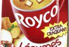 フランス直輸入・カップスープ・ROYCO 野菜スープ