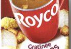 フランス直輸入・カップスープ・ROYCO オニオングラタンスープ